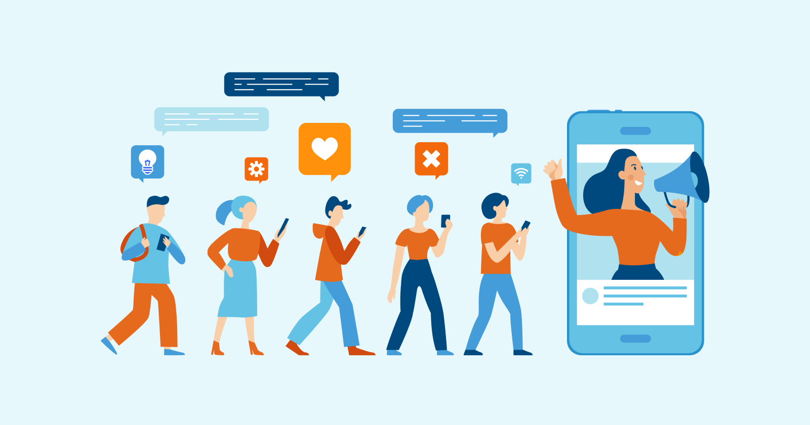 Influencer marketing: 3 reasons why it isn't working for your business